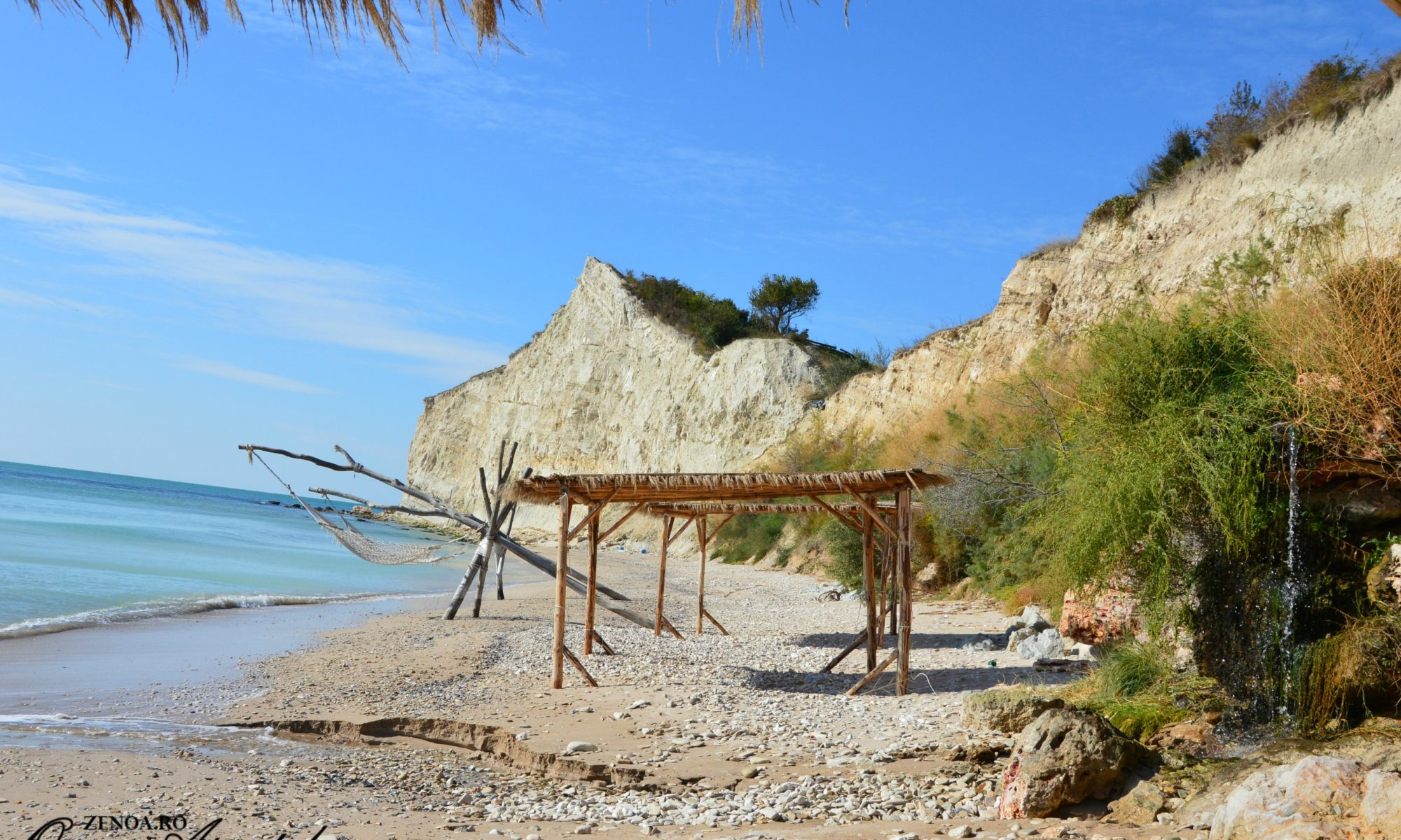 7 beaches close to Vama Veche